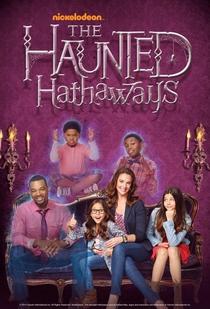 A Família Hathaways (1ª Temporada) - Poster / Capa / Cartaz - Oficial 1