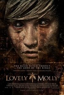 Adorável Molly - Poster / Capa / Cartaz - Oficial 1