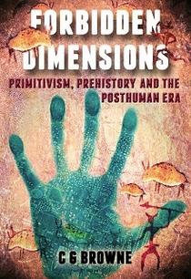 The Forbidden Dimensions - Poster / Capa / Cartaz - Oficial 1