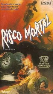 Risco Mortal  - Poster / Capa / Cartaz - Oficial 1
