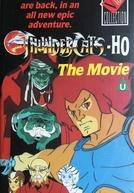 ThunderCats - HO!: O Filme (ThunderCats - HO!: The Movie)