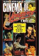 Golpes Imortais - A História das Artes Marciais no Cinema (Cinema of Vengeance)