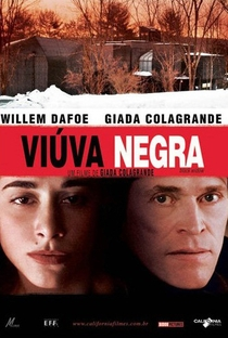 Viúva Negra - Poster / Capa / Cartaz - Oficial 1