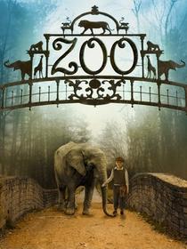 Zoo: Uma Amizade Maior que a Vida - Poster / Capa / Cartaz - Oficial 1