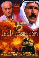 Um Espião Impossível (The Impossible Spy)