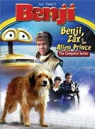 Benji, Zax e o Príncipe Alienígena (Benji, Zax & the Alien Prince)