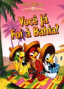 Você Já Foi à Bahia? - Poster / Capa / Cartaz - Oficial 3