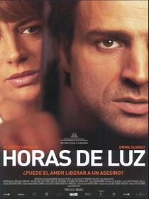 Horas de Luz - Poster / Capa / Cartaz - Oficial 1