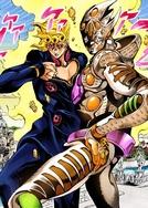JoJo's Bizarre Adventure: Vento Aureo (GioGio no Kimyou na Bouken: Ougon no Kaze)