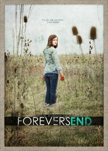 Forever's End - Poster / Capa / Cartaz - Oficial 5