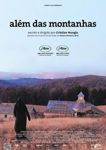 Além das Montanhas - Poster / Capa / Cartaz - Oficial 2