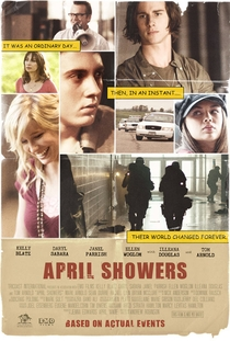 April Showers - Poster / Capa / Cartaz - Oficial 5