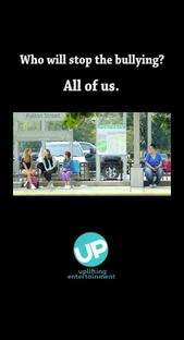 Quem Irá Parar o Bullying? - Poster / Capa / Cartaz - Oficial 1