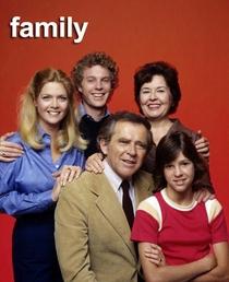 Family (2ª Temporada) - Poster / Capa / Cartaz - Oficial 1
