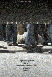 Bucharestless - Poster / Capa / Cartaz - Oficial 1
