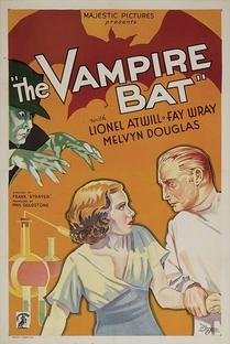 O Morcego Vampiro - Poster / Capa / Cartaz - Oficial 2
