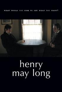 Henry May Long - Poster / Capa / Cartaz - Oficial 1