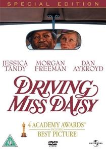 Conduzindo Miss Daisy - Poster / Capa / Cartaz - Oficial 4