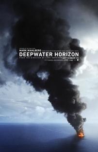 Horizonte Profundo: Desastre no Golfo - Poster / Capa / Cartaz - Oficial 2