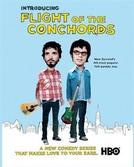 Flight of the Conchords (1ª Temporada) (Flight of the Conchords (Season 1))
