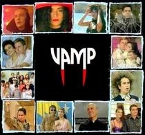 Vamp - Poster / Capa / Cartaz - Oficial 13