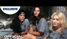 99 Women / Official Trailer (1969)