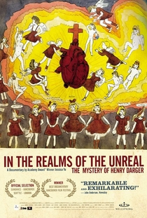 Nos Reinos do Irreal: O Mistério de Henry Darger - Poster / Capa / Cartaz - Oficial 6