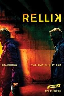 Rellik: O Início do Fim (1ª Temporada) - Poster / Capa / Cartaz - Oficial 4