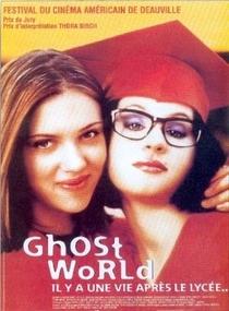 Ghost World - Aprendendo a Viver - Poster / Capa / Cartaz - Oficial 3