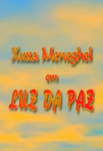 Especial de Natal: Luz da Paz - Poster / Capa / Cartaz - Oficial 1