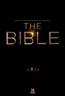 A Bíblia - Poster / Capa / Cartaz - Oficial 4