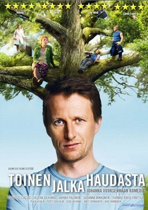 One Foot Under - Poster / Capa / Cartaz - Oficial 1