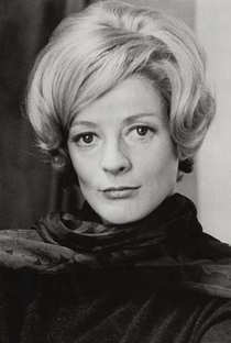 Maggie Smith - Poster / Capa / Cartaz - Oficial 3