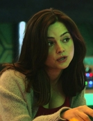 Doctor Who: Clara and the Tardis (Doctor Who: Clara and the Tardis)
