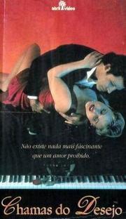 Chamas do Desejo - Poster / Capa / Cartaz - Oficial 1