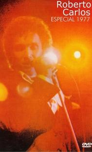 Roberto Carlos Especial de 1977 - Poster / Capa / Cartaz - Oficial 1