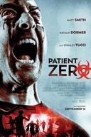 Patient Zero: A Origem do Vírus (Patient Zero)