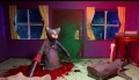 Claycat's EVIL DEAD II