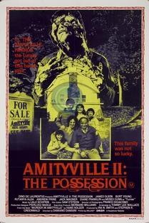 Amityville 2 - A Possessão - Poster / Capa / Cartaz - Oficial 4