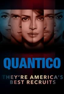Quantico (2ª Temporada) - Poster / Capa / Cartaz - Oficial 2