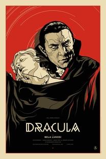 Drácula - Poster / Capa / Cartaz - Oficial 7