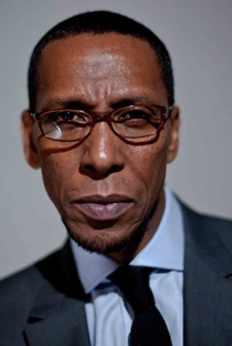Ron Cephas Jones - Poster / Capa / Cartaz - Oficial 1