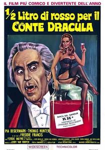 Convenção de Vampiros - Poster / Capa / Cartaz - Oficial 1