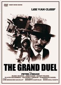O Último Grande Duelo - Poster / Capa / Cartaz - Oficial 1