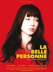 A Bela Junie - Poster / Capa / Cartaz - Oficial 1