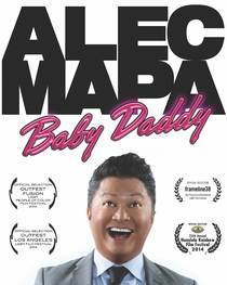 Alec Mapa - baby daddy - Poster / Capa / Cartaz - Oficial 1