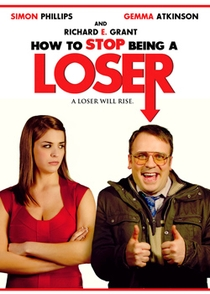 How to Stop Being a Loser - Poster / Capa / Cartaz - Oficial 1