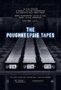 As Fitas de Poughkeepsie - Poster / Capa / Cartaz - Oficial 1