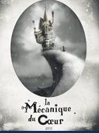 Jack e a Mecânica do Coração - Poster / Capa / Cartaz - Oficial 2