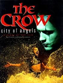 O Corvo: A Cidade dos Anjos - Poster / Capa / Cartaz - Oficial 4